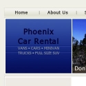 Phoenix Car Rental