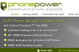 Phone Power reviews and complaints