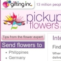 Pickupflowers reviews and complaints