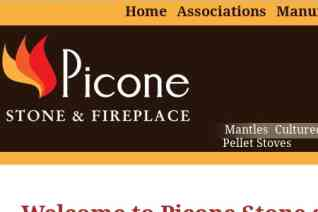 Picone Stone And Fireplace reviews and complaints