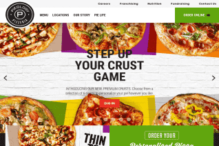 Pieology Pizzeria reviews and complaints