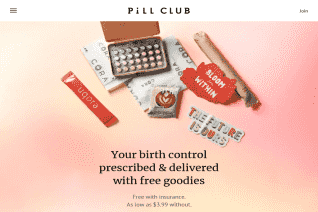 Pill Club reviews and complaints