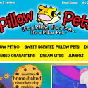 PillowPets reviews and complaints