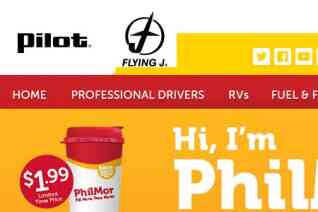 Pilot Flying J reviews and complaints