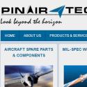 PinAir Tech