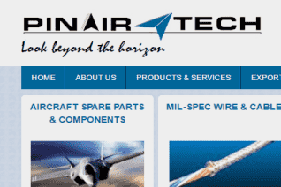 PinAir Tech reviews and complaints