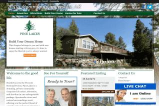 Pine Lakes Of Prescott reviews and complaints
