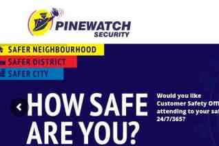 Pinewatch Security reviews and complaints