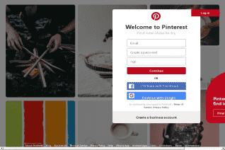 Pinterest reviews and complaints