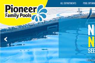 Pioneer Family Pools reviews and complaints