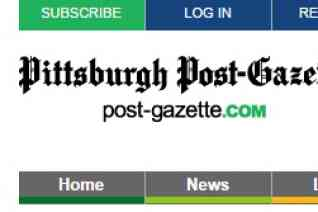 Pittsburgh Post Gazette reviews and complaints