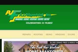 PJ Fitzpatrick reviews and complaints