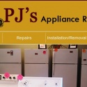 Pjs Appliance Repair