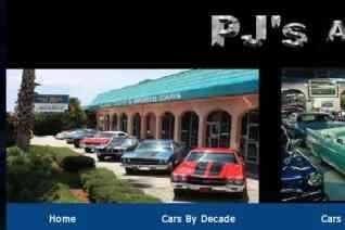 Pjs Auto World reviews and complaints