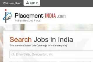 Placementindia reviews and complaints