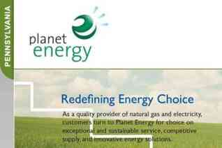 Planet Energy reviews and complaints