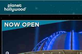 Planet Hollywood reviews and complaints