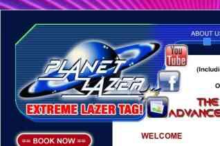 Planet Lazer reviews and complaints