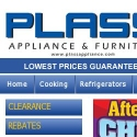 Plass Appliance reviews and complaints