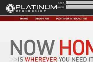 Platinum Protection reviews and complaints