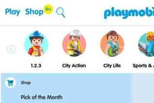 Playmobil reviews and complaints