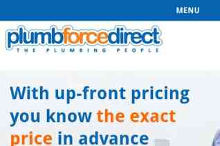 Plumbforce Direct reviews and complaints