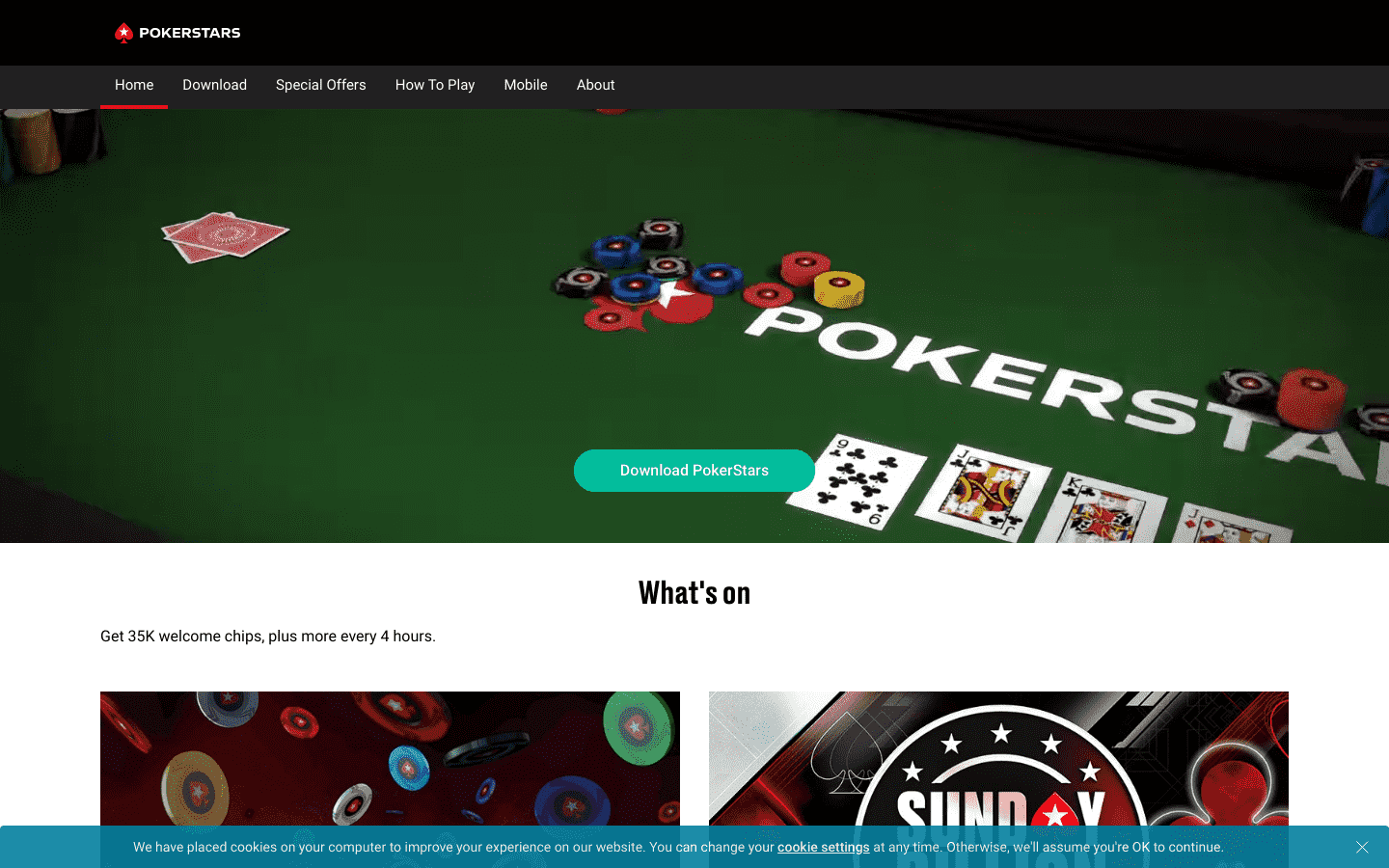 Poker Stars reviews and complaints