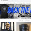 PoliceTees Com