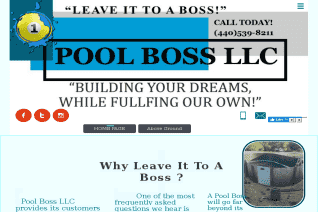 Pool Boss LLC reviews and complaints