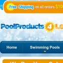 Pool Product 4 less