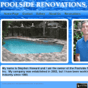 Poolside Renovations reviews and complaints