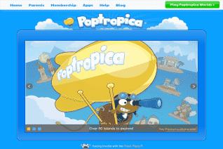 Poptropica reviews and complaints