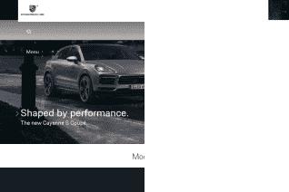 Porsche Cars North America reviews and complaints