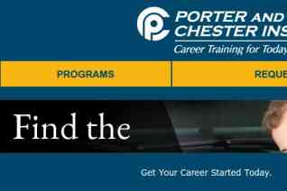 Porter And Chester Institute reviews and complaints
