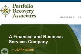 Portfolio Recovery Associates reviews and complaints