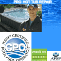 Portland Hot Tub Repair