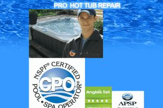 Portland Hot Tub Repair reviews and complaints