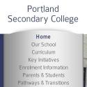 Portland Secondary College