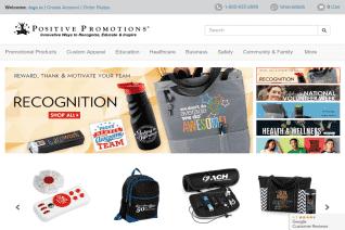 Positive Promotions reviews and complaints