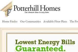 Potterhill Homes reviews and complaints