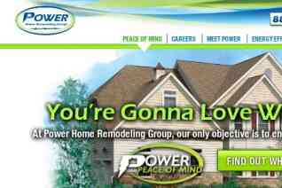 Power Home Remodeling Group reviews and complaints