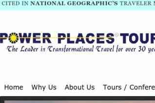 Power Places Tours reviews and complaints