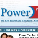 Power Tax Relief