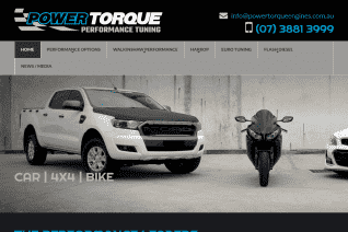 Power Torque Engines reviews and complaints
