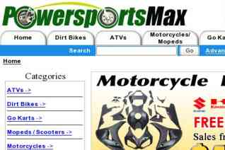 Powersportsmax reviews and complaints