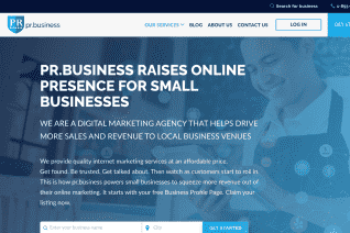 PR Business of Boca Raton reviews and complaints