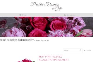 Prairie Florist reviews and complaints