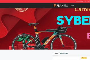 Pranem reviews and complaints