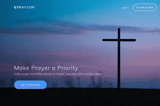 Pray Com reviews and complaints