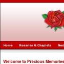Precious Memories with Roses
